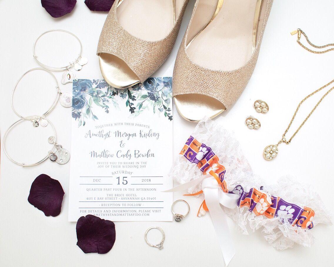 Kimpton Brice Wedding, Savannah, Disney wedding