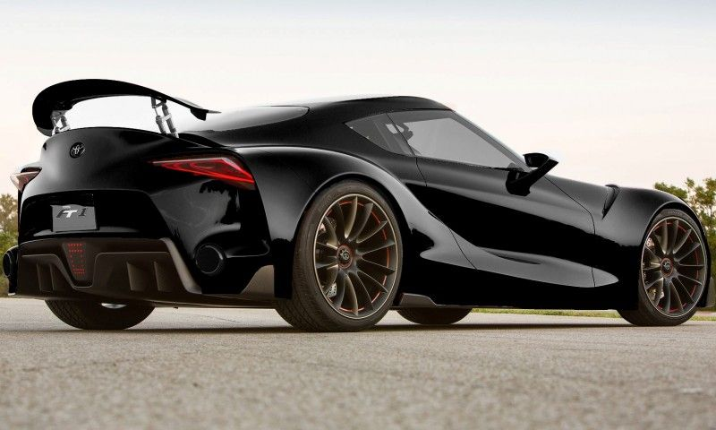 Attrayant 2018 Toyota FT1 Price Release Date Rumor Performance | Car Price Release  Dates | Pinterest | Toyota, Cars And Car Prices