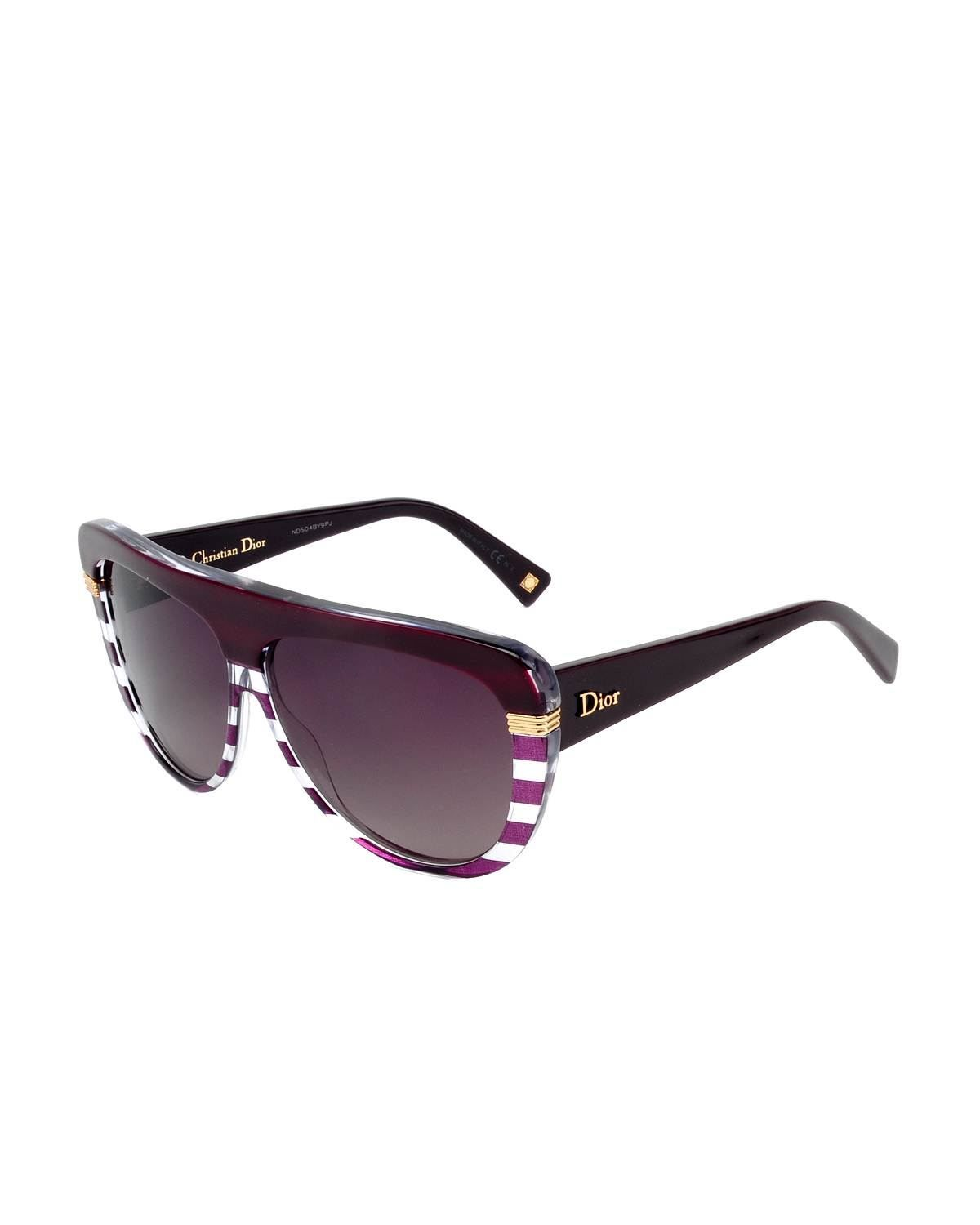 Christian Dior Sunglasses for $139 at Modnique. Start shopping now and save 50%. Flexible return policy, 24/7 client support, authenticity guaranteed