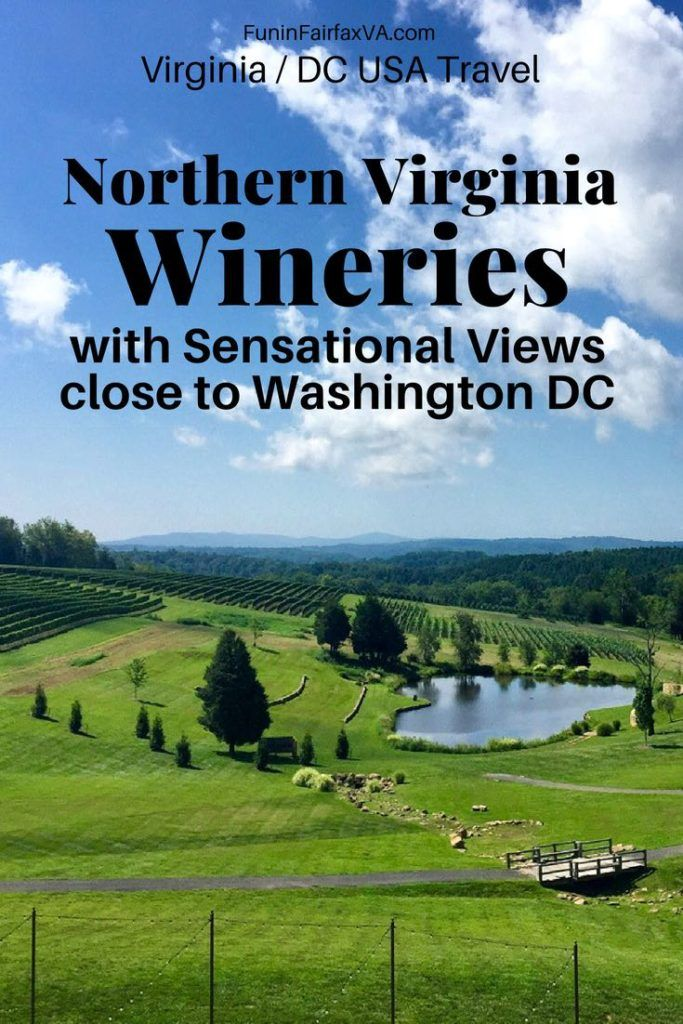 Virginia travel | outdoor summer fun in and near northern virginia.