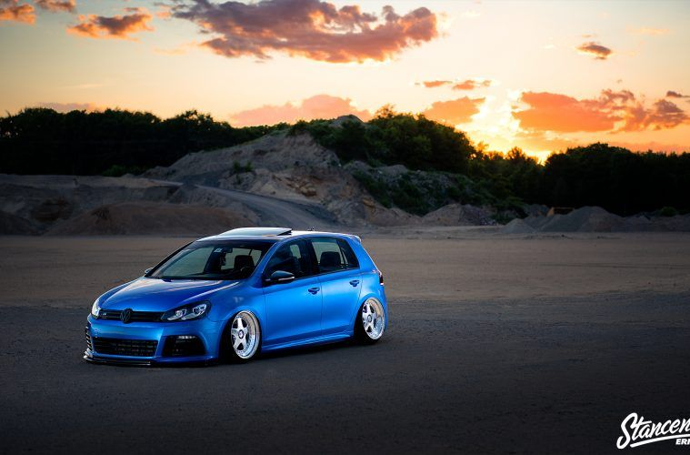 Stance:Nation - Form > Function - Part 3