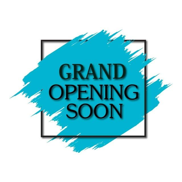 Grand Opening Soon Banner Vector Banner Icons Opening Grand Png And Vector With Transparent Background For Free Download Banner Vector Grand Opening Grand Opening Banner