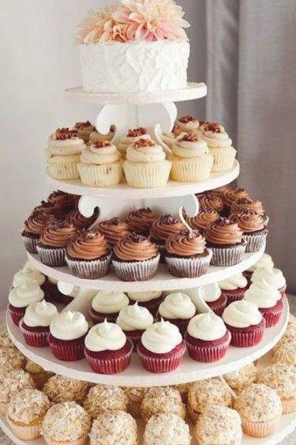 Pin On Wedding Cakes Alternative