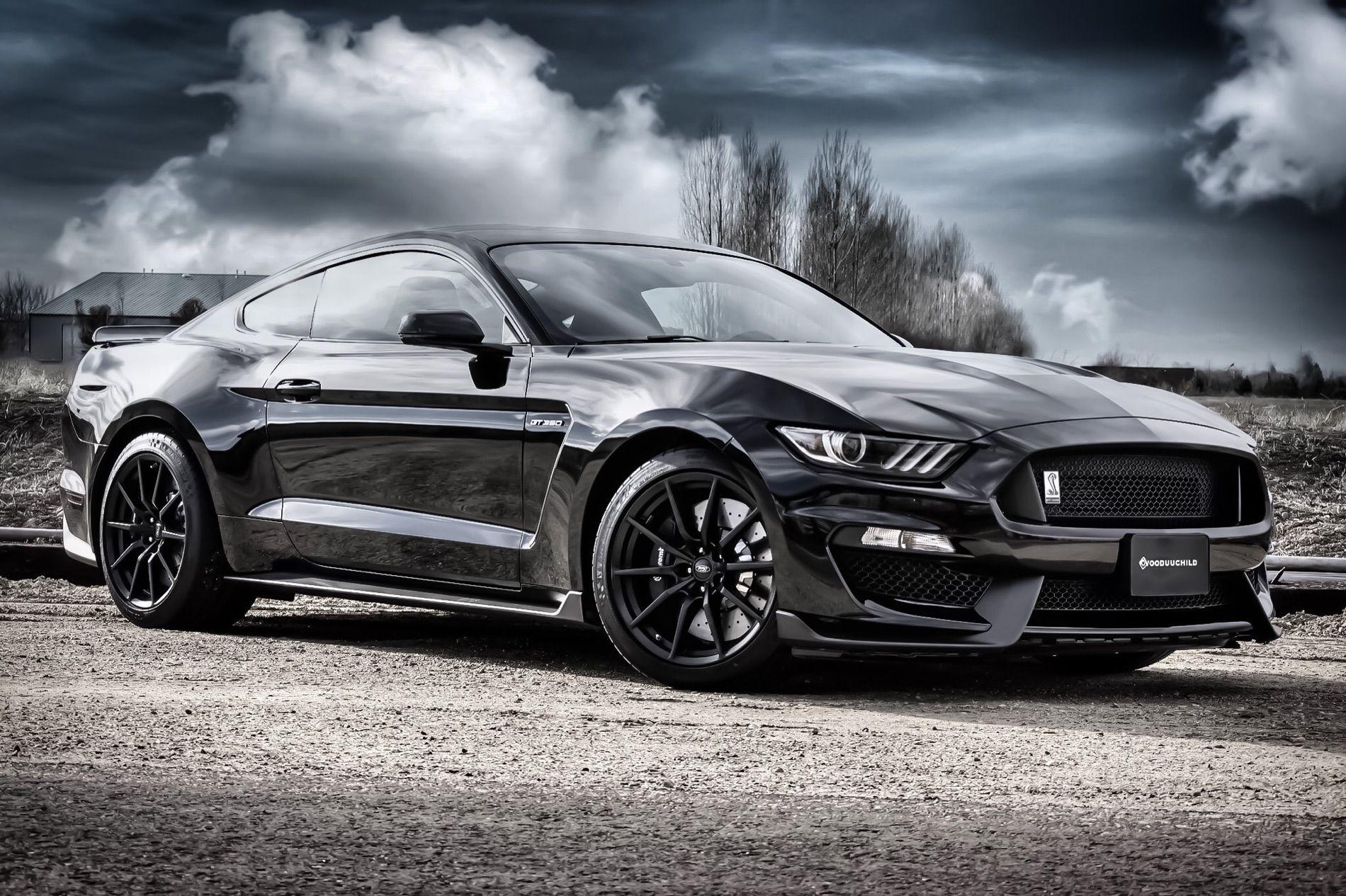2018 Mustang6g Calendar Photo Contest