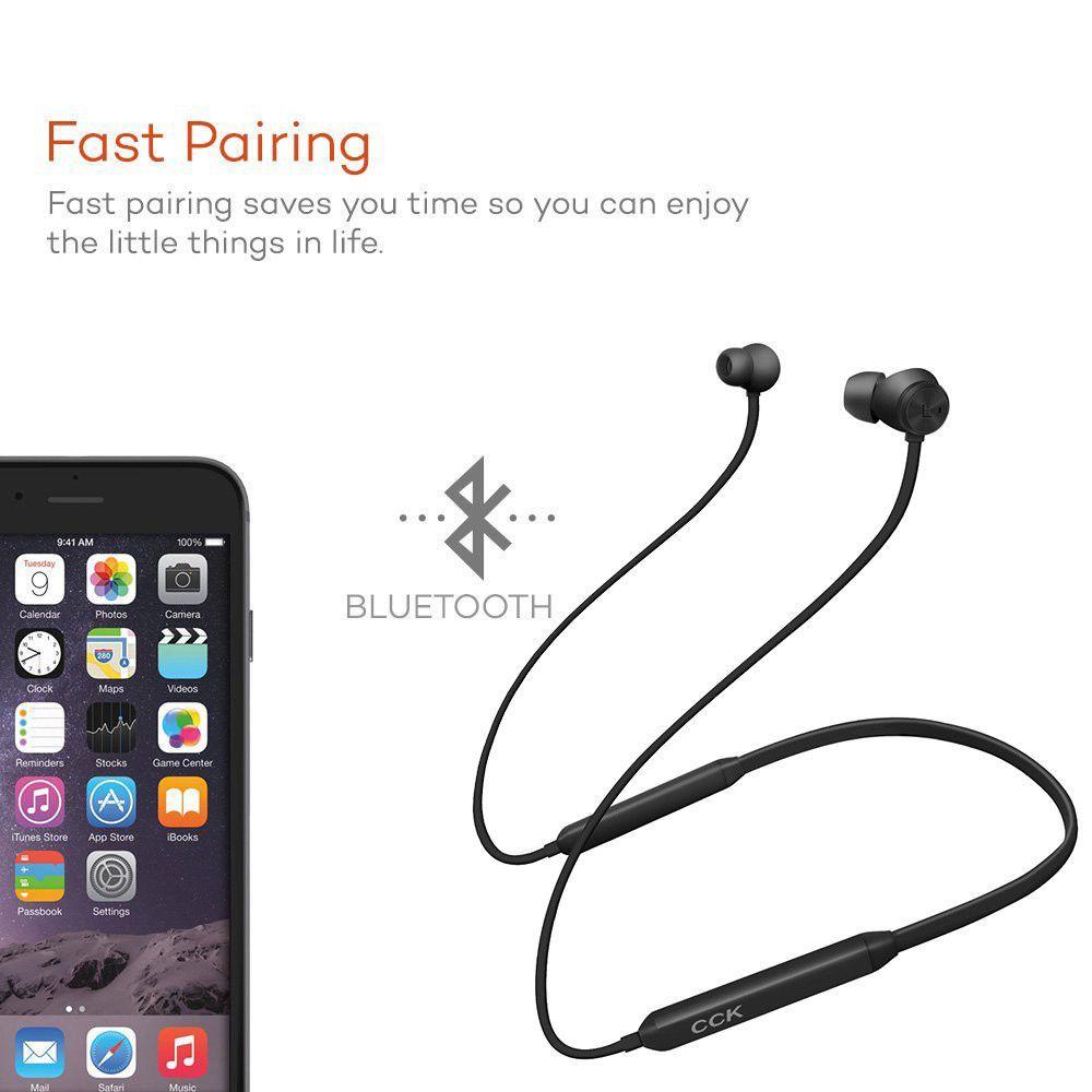 Bluedio KN Active Noise Cancelling Bluetooth4.2 Earpiece Wireless Sports  Headset (eBay Link) 9287f665e3f9