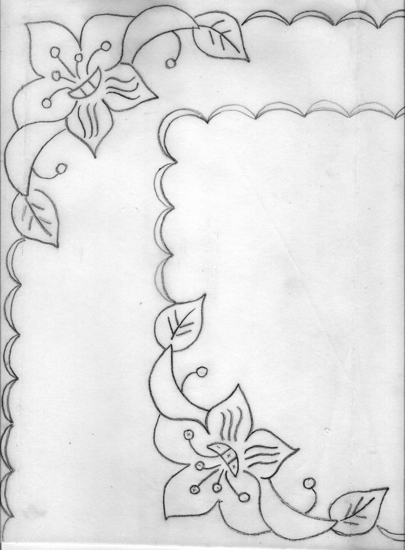 Embroidery   Embroidery and Applique   Pinterest   Bordado, Dibujos ...