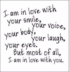 Your Smile Quotes For Her