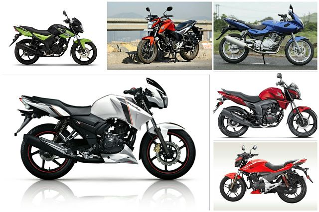 Powerful Bikes In India Under 70 000 Rupees Power Fuel