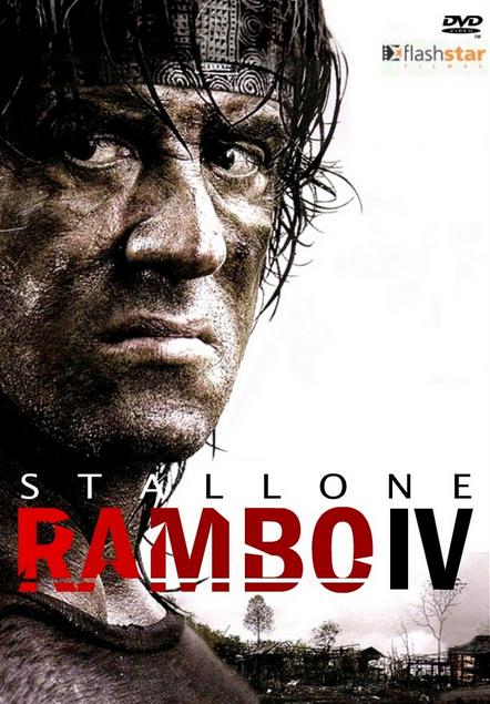 Pin Em Rambo