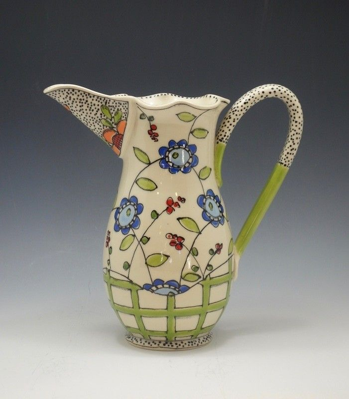 Pin By Lisa Lively On Ceramic Vases Bottles And Pitchers
