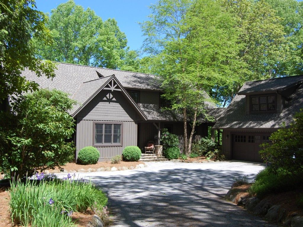 Cashiers Vacation Rental   VRBO 471338   6 BR Smoky Mountains House In NC,  Lovely
