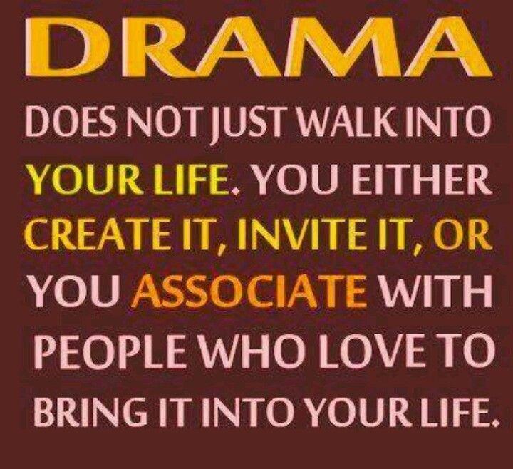 Dramanators