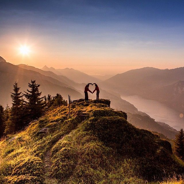 Amazing Places To Stay Switzerland: PLACES Switzerland