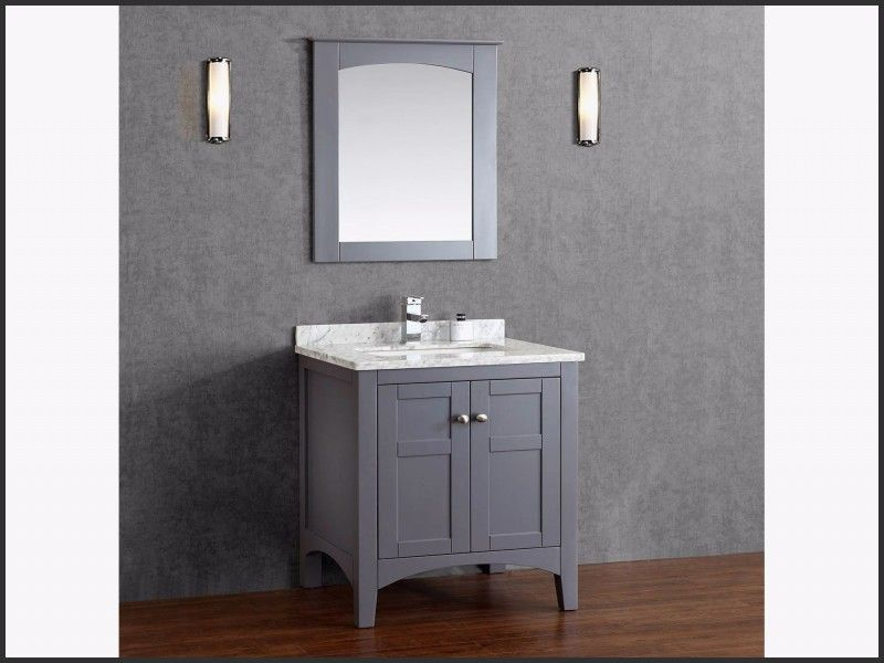 Lovely 18 Inch Bathroom Vanity And Sink Home Furniture One