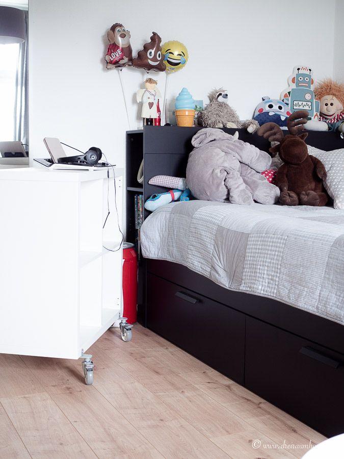 LIVING Wie richte ich ein Kinderzimmer für einen Teenager