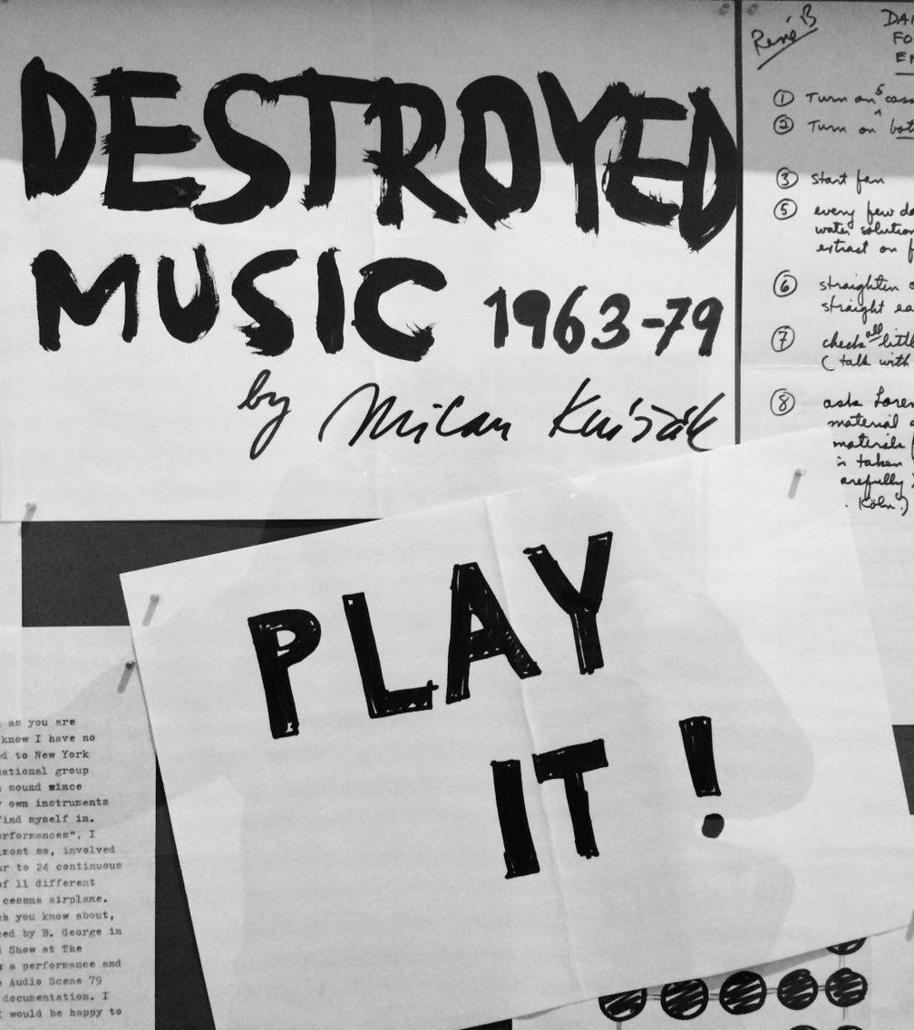 Written Play it!