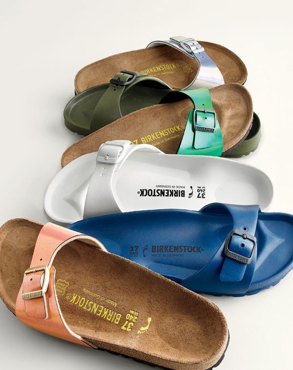 birkenstock sandals madrid brown