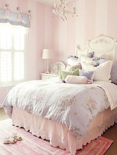 camere shabby chic - Cerca con Google | t.t. | Pinterest | Searching