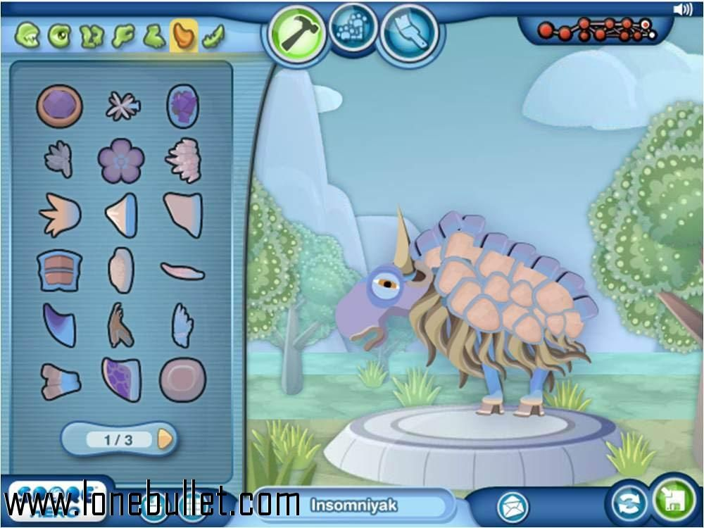 download spore galactic adventures free