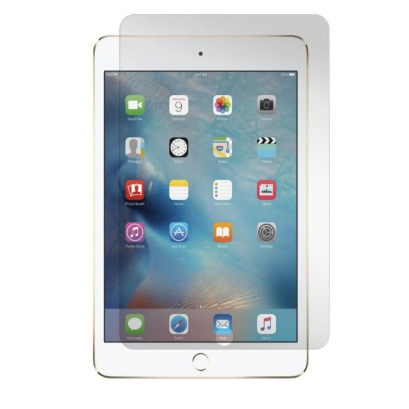 Gadget Guard - Black Ice Edition for iPad - iPad mini 4