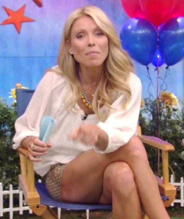 Kelly ripa adult video