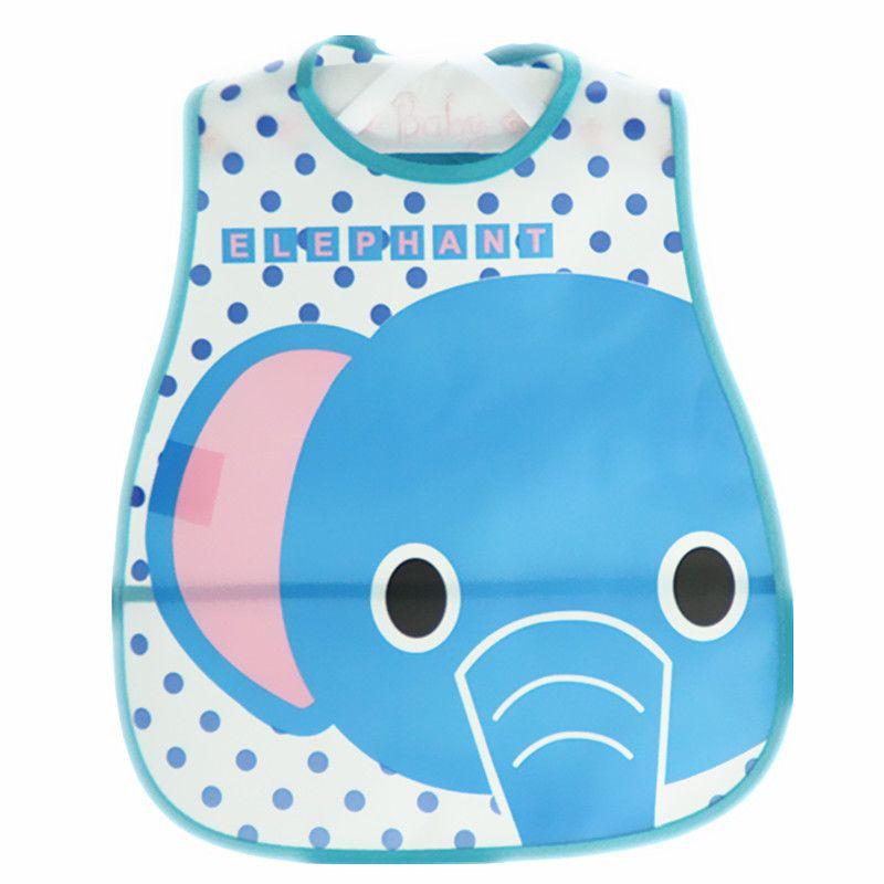 الأم الطفل المرايل أكثر أنواع لون الكرتون الأطفال المرايل الرضع منشفة الملابس التجشؤ 2016 الماركة الاطفال الملابس ال Towels Kids Baby Bibs Waterproof Baby Bibs