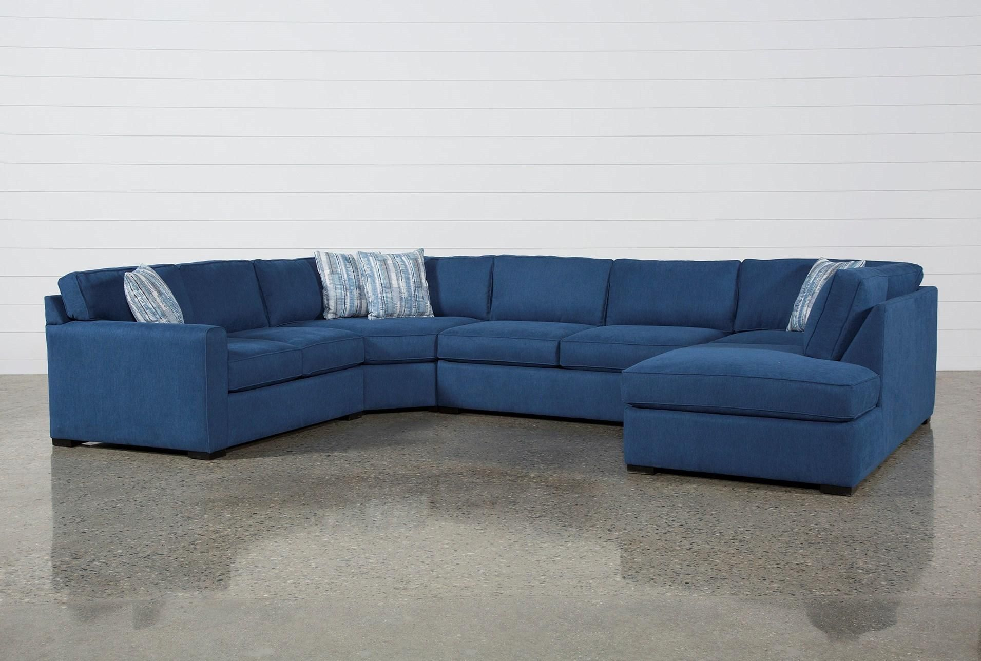 Amazing Cypress Grande 4 Piece Sectional Home Sleeper Couch Download Free Architecture Designs Terstmadebymaigaardcom
