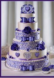 Sweet 15 Cakes See Sweet 15 Sweet 16 cake ideas below We also