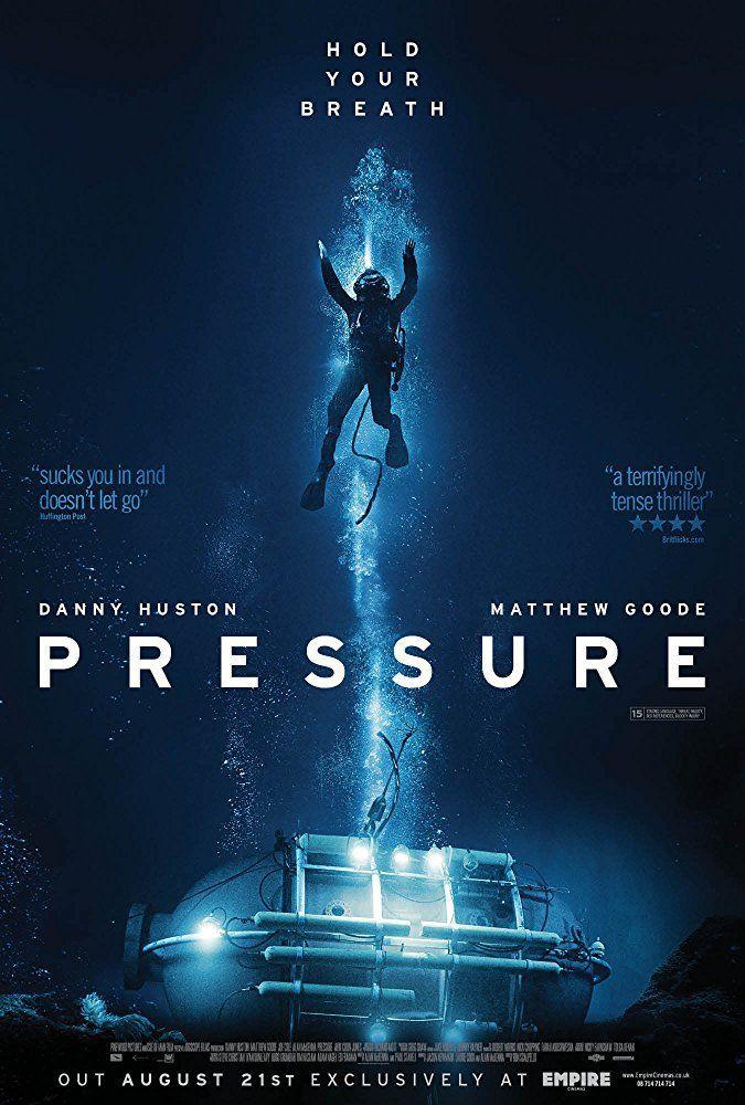 Nonton Pressure (2015) Sub Indo Movie Streaming Download Film