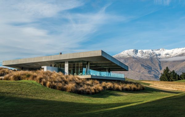 Image Result For The Hills Golf Club Arrowtown New Zealand With