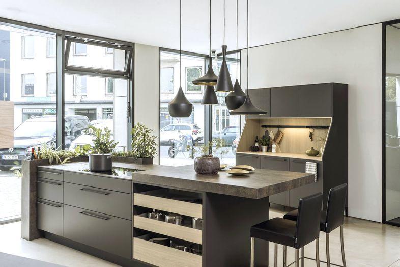 Woodworker Küchen ~ Bildergebnis für siematic urban ms küche pinterest urban