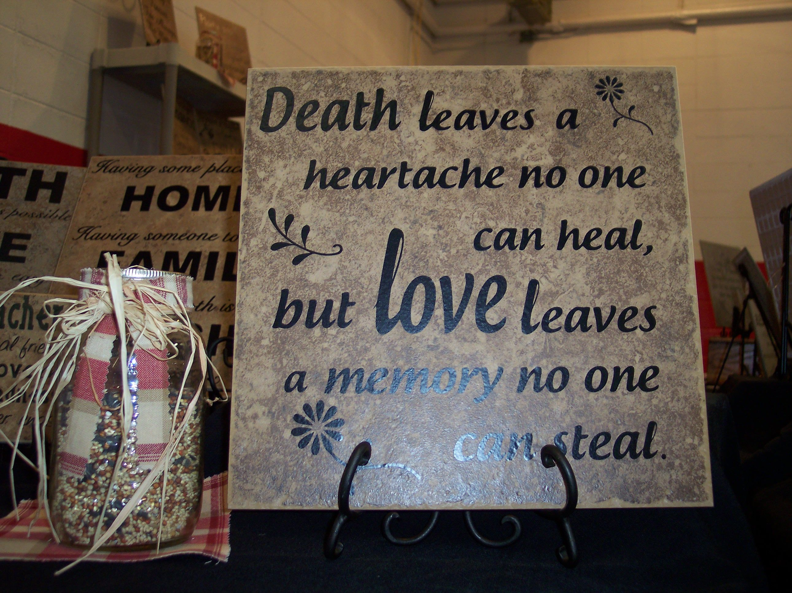 pictures of quotes about dying