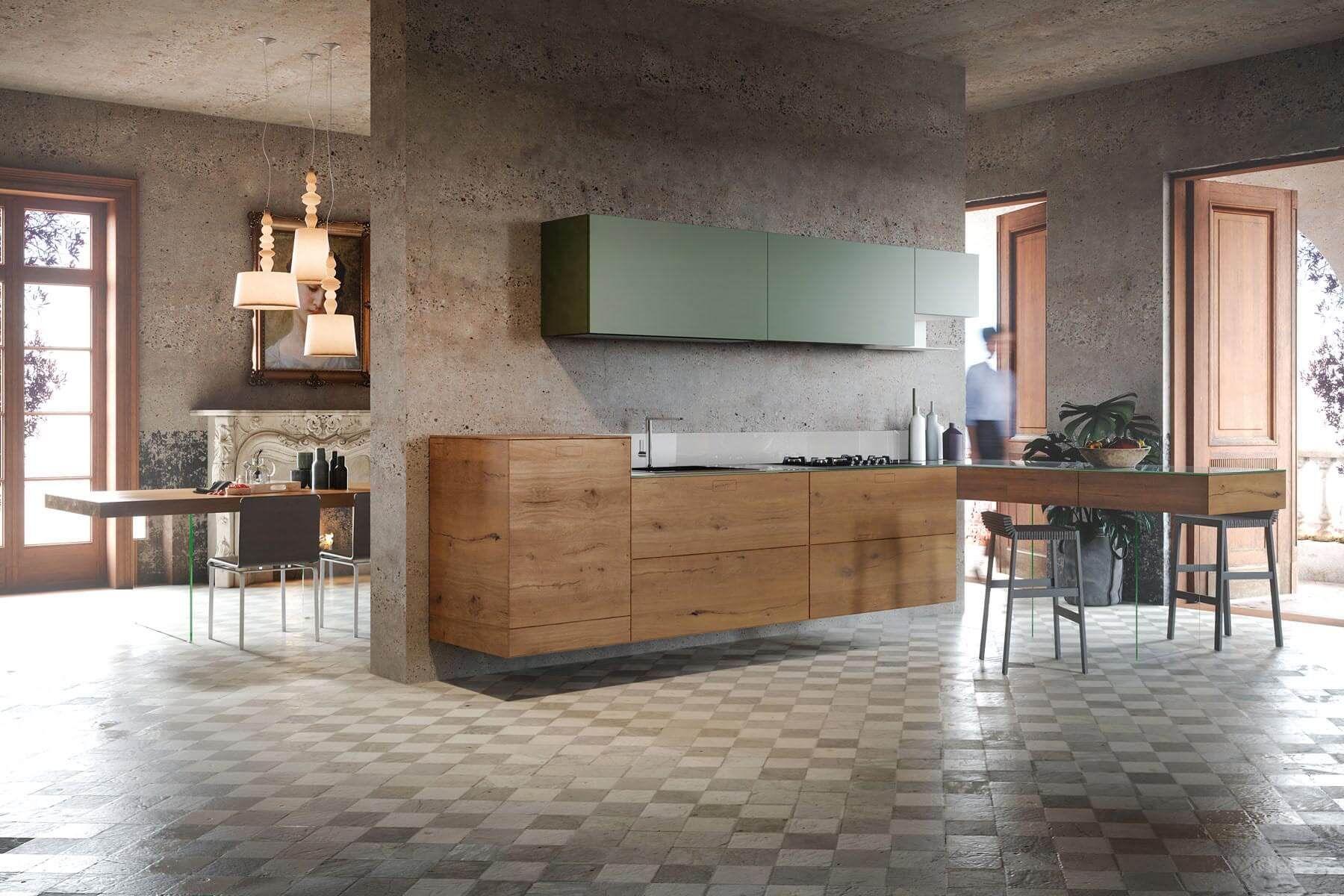Cucine Moderne Componibili Di Design Lago Design Innenarchitektur Kuche Kuchendesign Modern Kucheneinrichtung