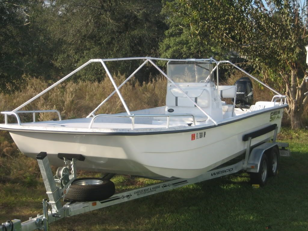 PVC boat winter storage ideas... #BoatPlansPontoon | Skiffs and ...