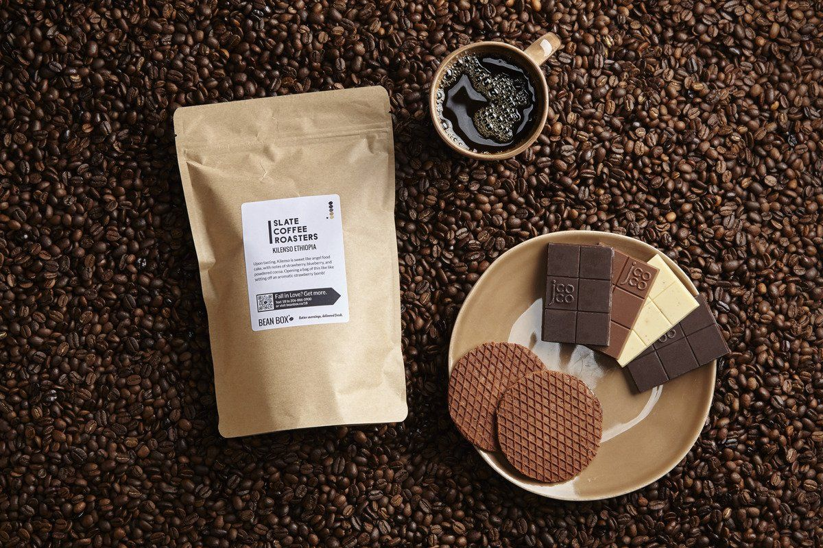 Coffee of the month club coffee subscription coffee
