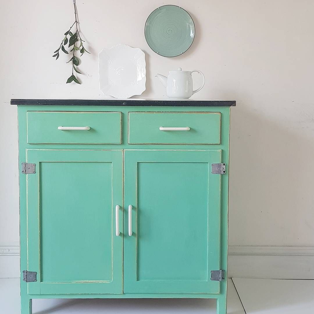 Lem Lem and Florence from the Chalk Paint® by Annie Sloan color ...