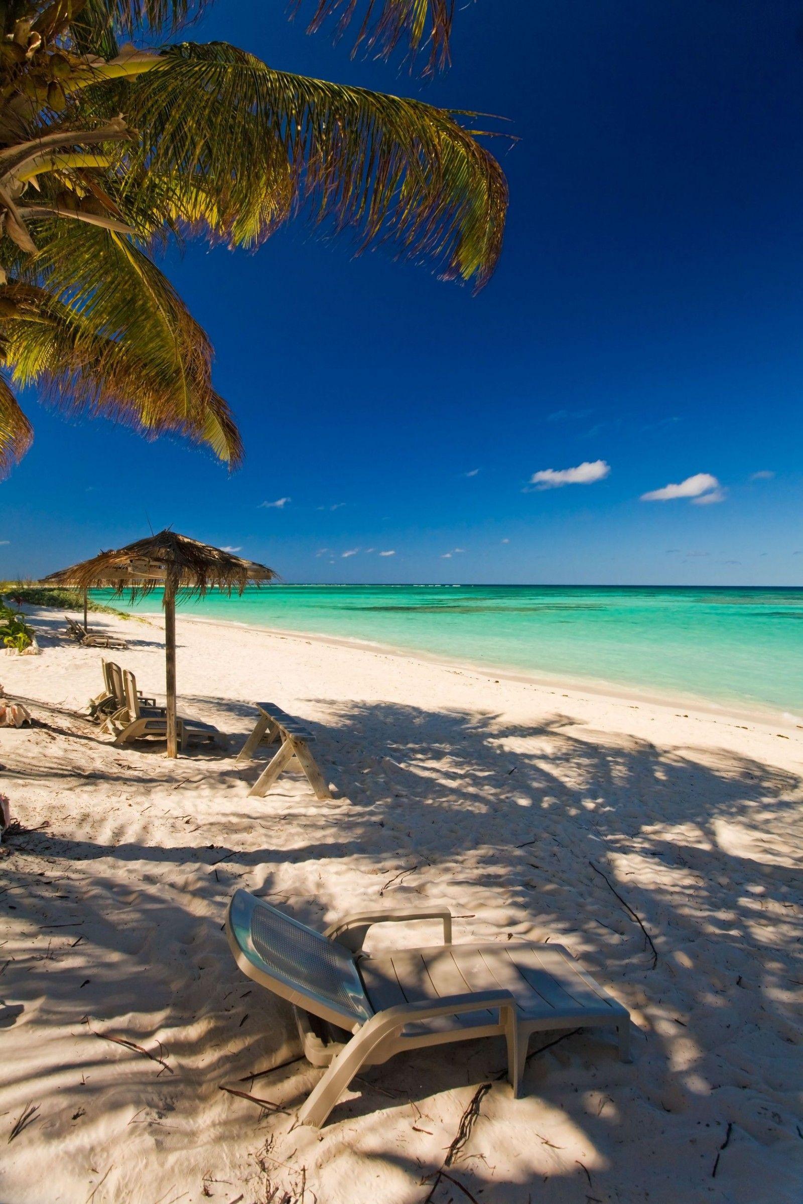 Anegada Anegada British Virgin Islands The Drowned