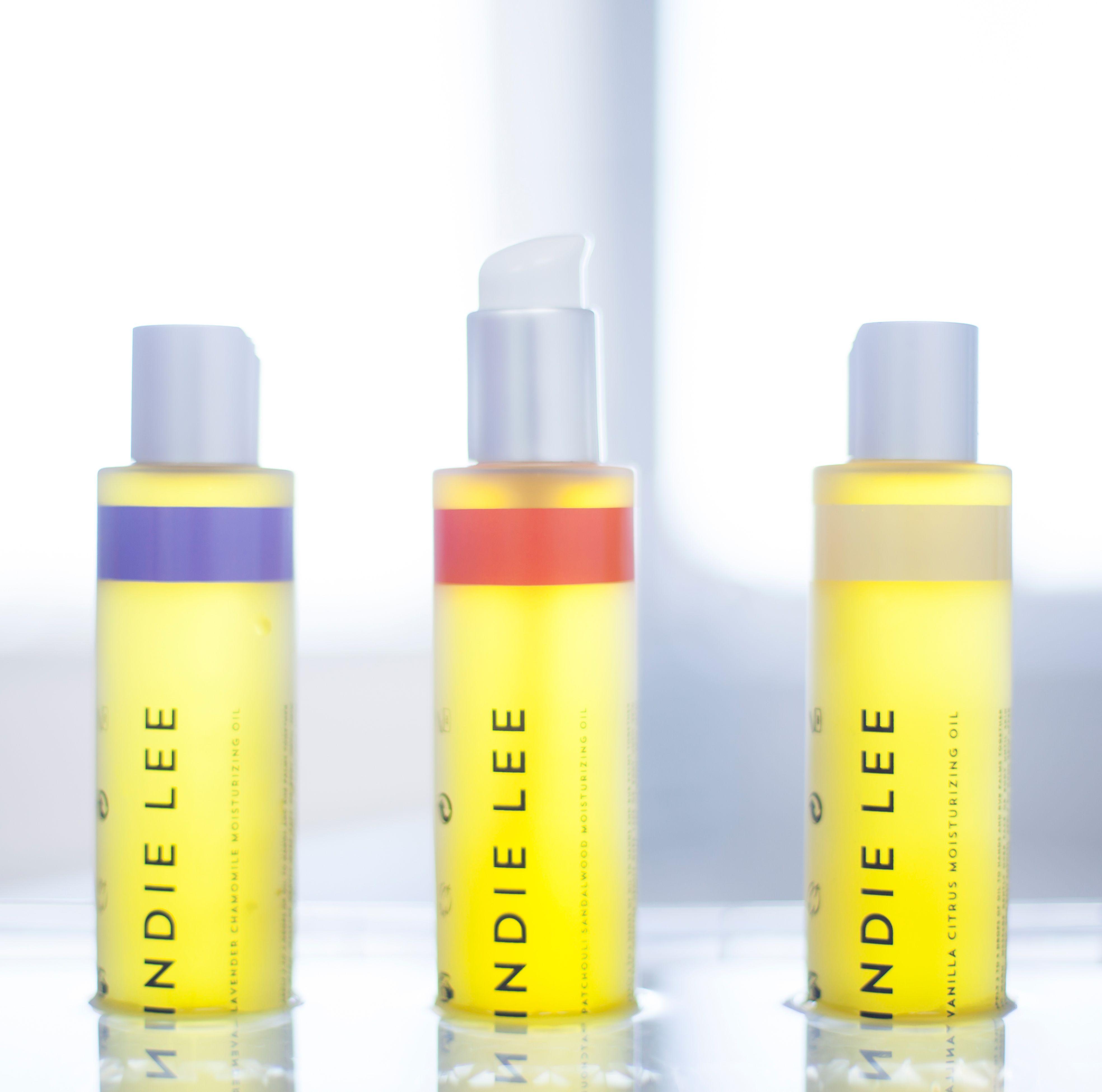 Indie Lee Body Oils IndieLee skincare greenbeauty