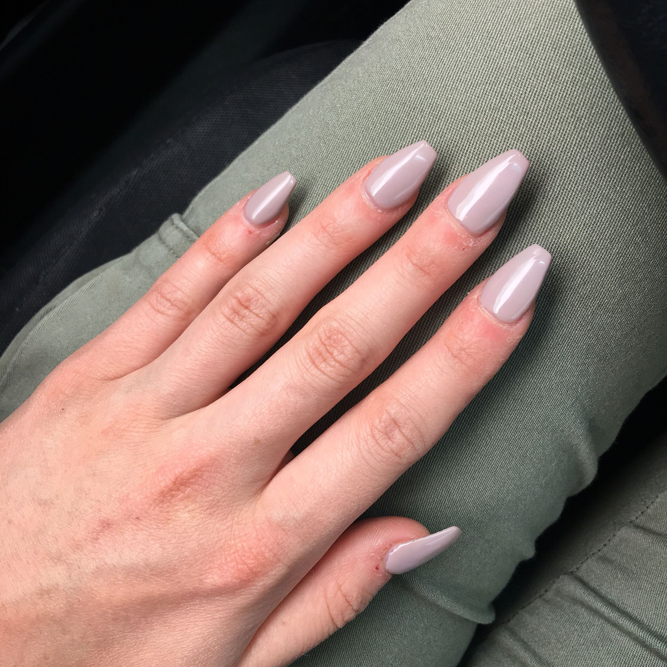 Fresh nails, Done at Foxy nails by Nina | Nailzzz | Pinterest