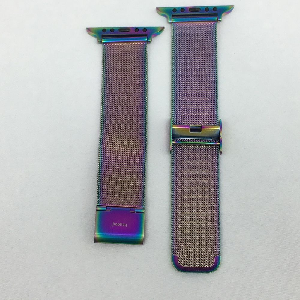 Apple Watch Band 42mm Heyday Stainless Steel Mesh Apple Watch Bands Apple Watch Bands 42mm Watch Bands