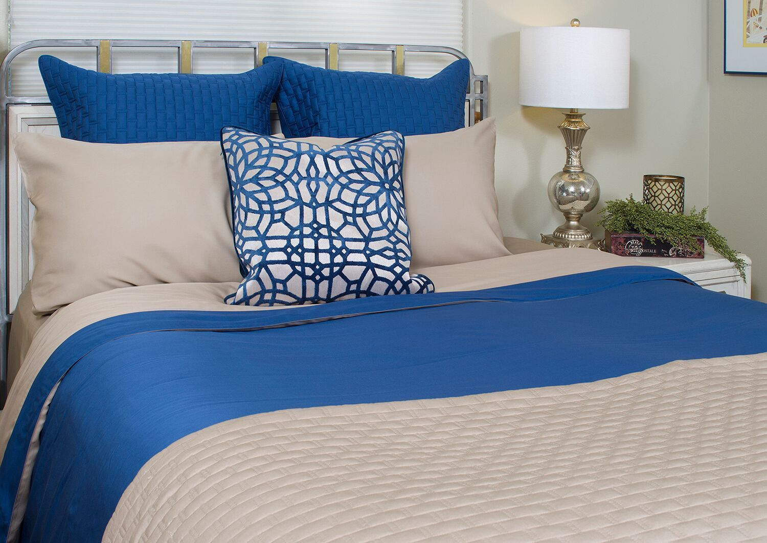100 Bamboo Bed Sheet Set By Bedvoyage A Great Day Begins With A