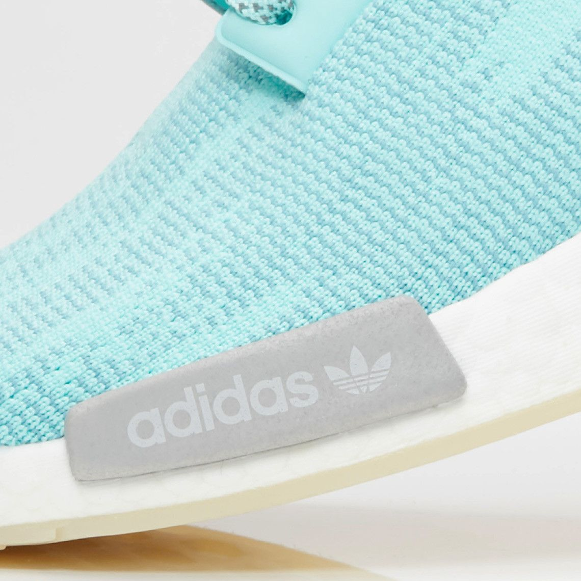 brand new e2d92 53506 The BEST adidas NMD R1 Primeknit Style Returns In Two Summer Colorways
