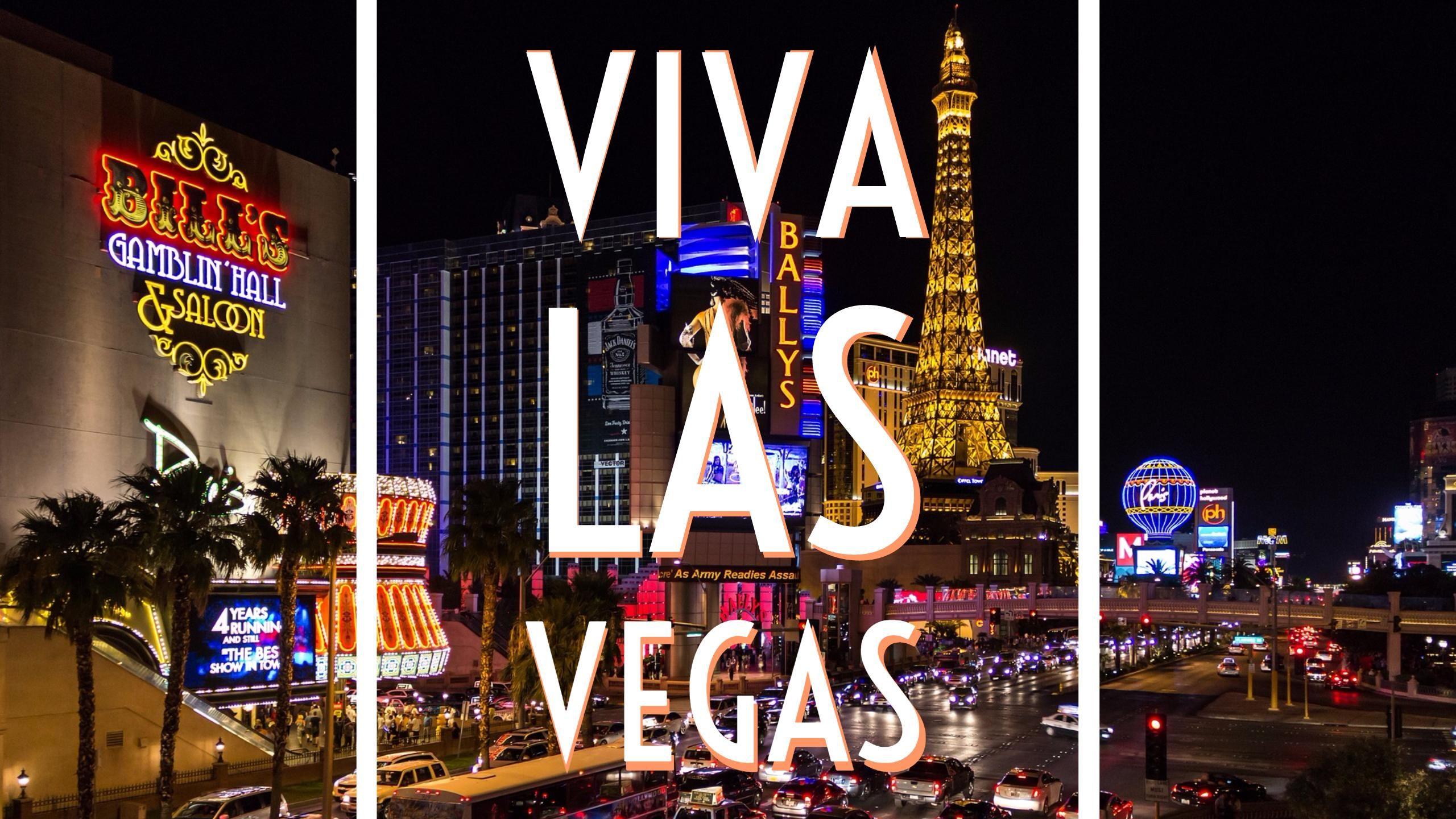 Las Vegas Urlaub Erfahrungen