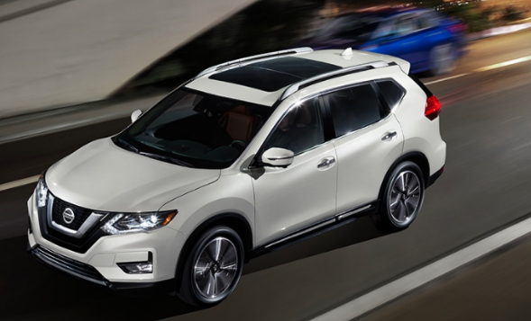 2020 Nissan Rogue Hybrid Price, Specs, Rumors Much more