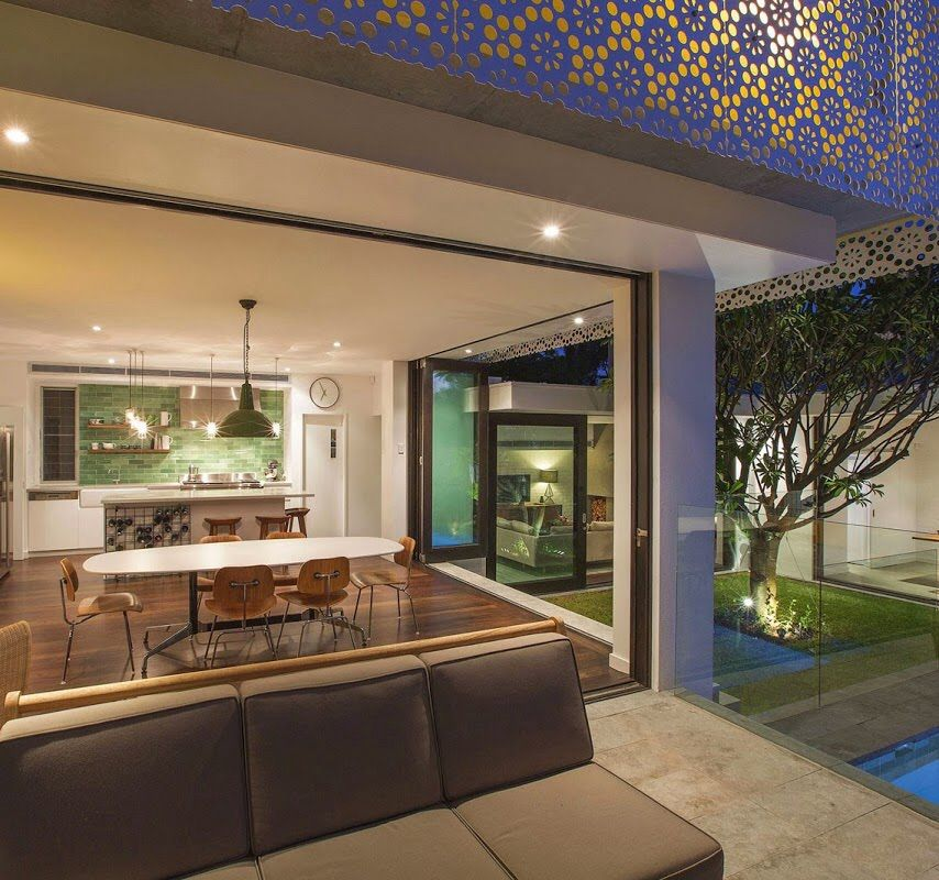 Extravagant Outdoor Living | Indoor outdoor living ... on Ab And Outdoor Living id=63890