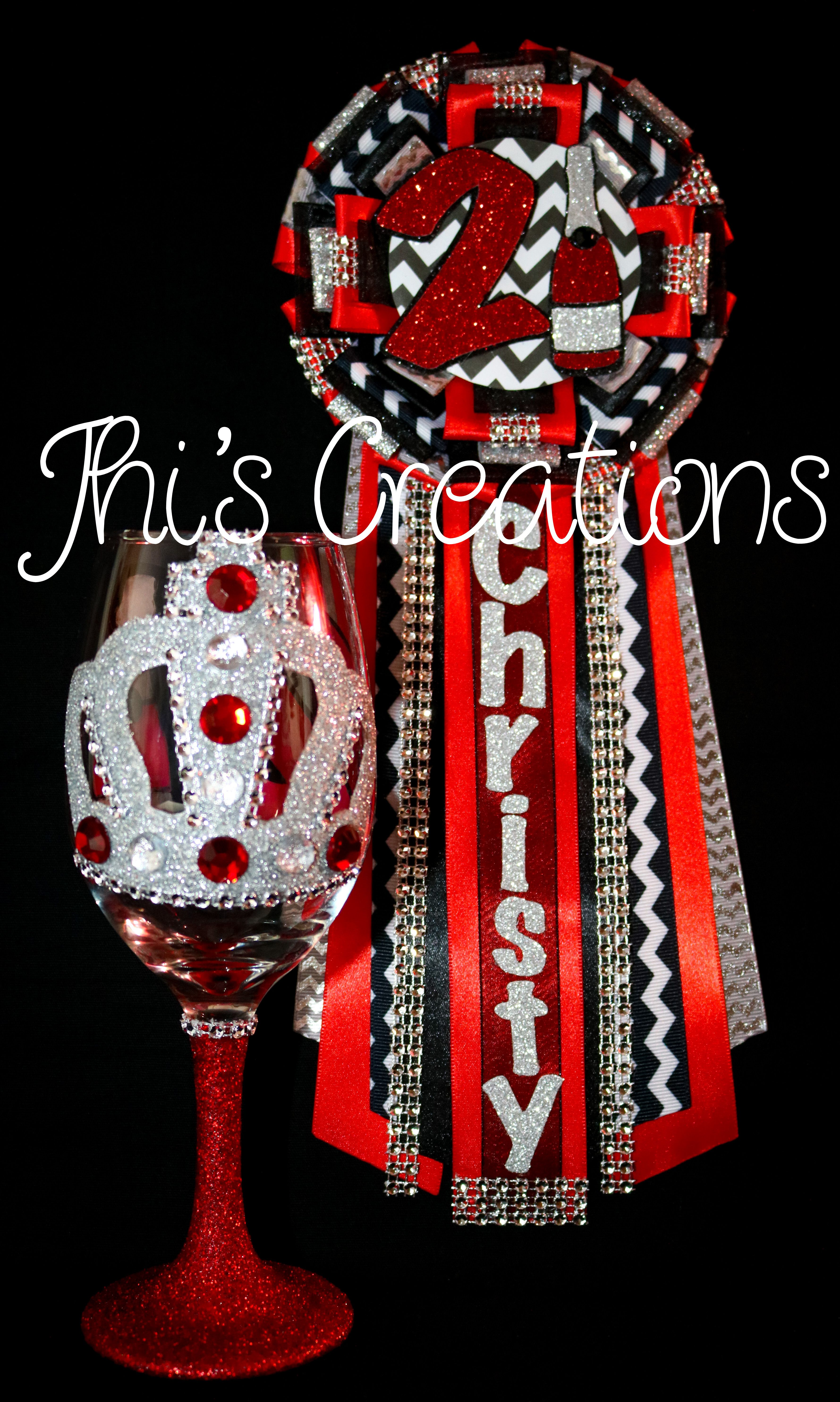 Welcome To Jhi S Creations Party Decorations Nola Home Birthday Pins Diy Birthday Pin Bff Gifts Diy