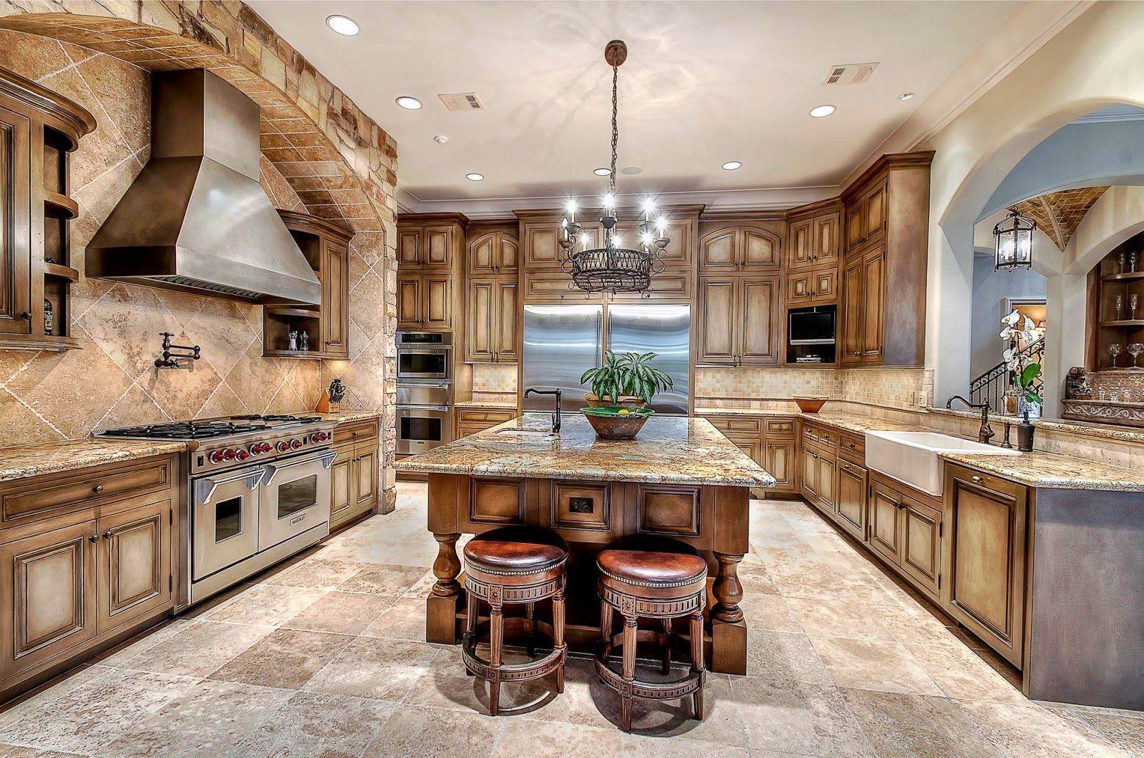 google with images beautiful kitchens kitchen must haves home remodeling on kitchen remodel must haves id=86663