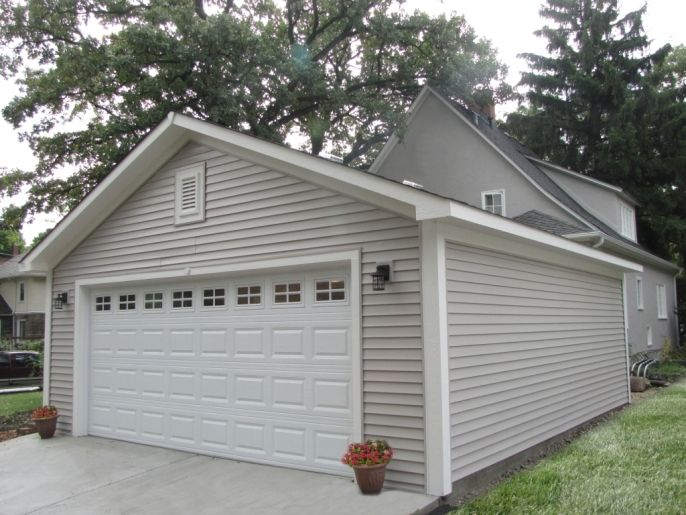 jpg detached builder garage garages img cincinnati