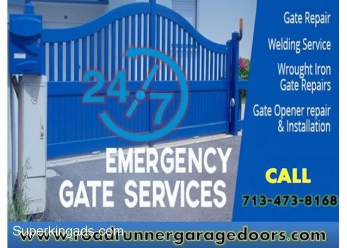 Other Household Goods Dallas Roadrunner Garage Doors Offers Repair