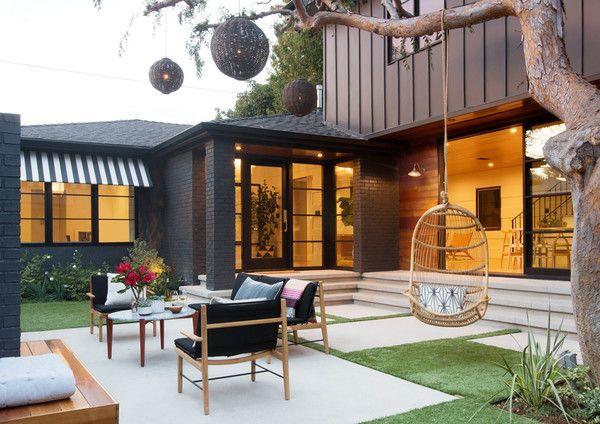 Backyard Vibes Patio Design Outdoor Spaces Outdoor Decor